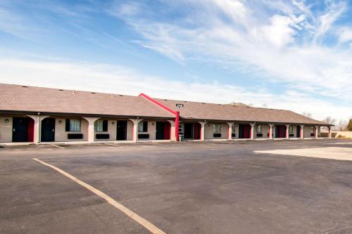 Rodeway Inn - Pauls Valley, OK 73075