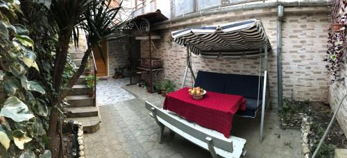 B&B NaBaDa - Accommodation - Kutaisi