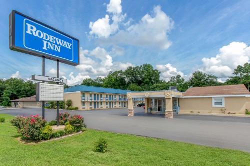 Rodeway Inn - Hotel - Union