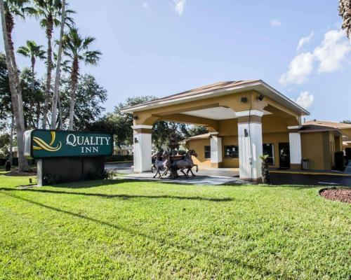 . Quality Inn Orange City