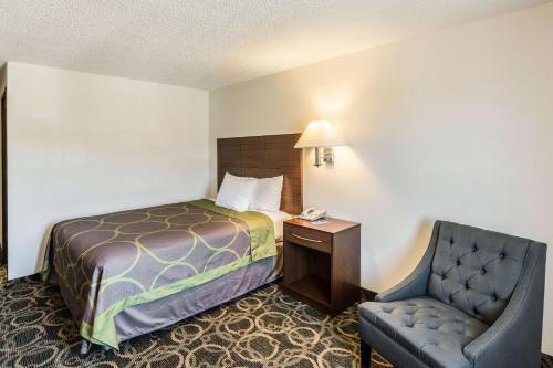 Rodeway Inn Leadville - Leadville, CO 80461