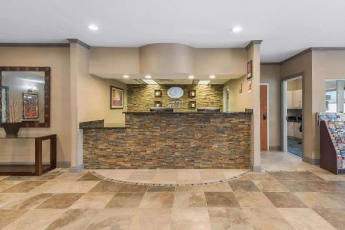 Comfort Suites Denver Tech Center/Englewood - Englewood, CO 80112