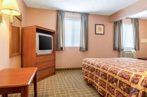 Rodeway Inn Limon - Limon, CO 80828