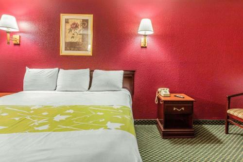 Фото отеля Rodeway Inn Prattville