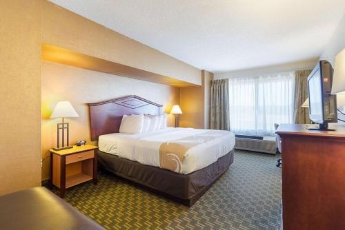 Quality Inn Fairmont - Fairmont, MN 56031