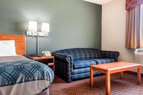 Econo Lodge Gaylord - Gaylord, MN 55334
