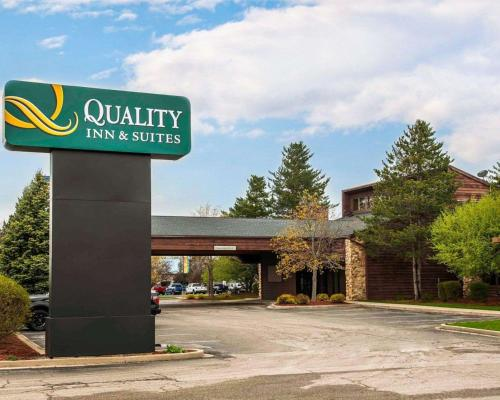 Quality Inn & Suites Goshen