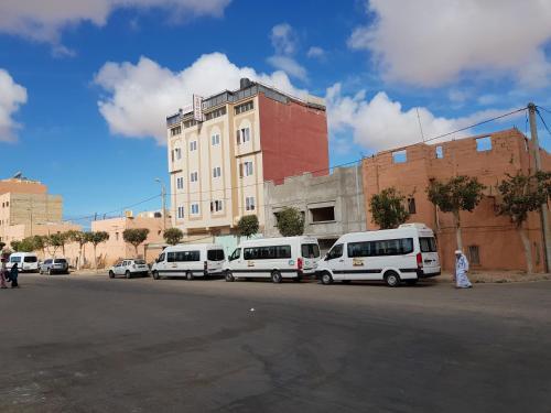 Hotel San Mao Sahara