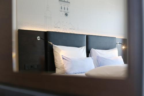 A-HOTEL.com - Schiller 5 Hotel, Hotel, München, Deutschland ...