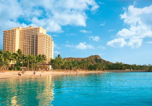 Aston Waikiki Beach Hotel - Honolulu, HI 96815