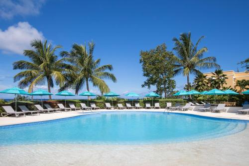 Paynes Bay, Saint James, Barbados.