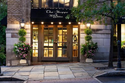 Historic Hotel Bethlehem - Bethlehem, PA 18018
