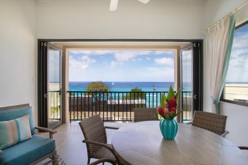 תמונות לחדר Beach View Hotel