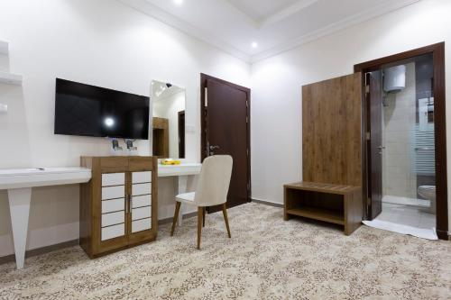 7a29bee41 A-HOTEL.com - ديور إن للأجنحة الفندقية, فندق, جدة, المملكة العربية ...