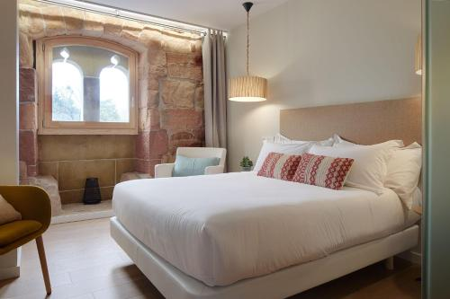 Superior Double Room - single occupancy Heredad de Unanue 6