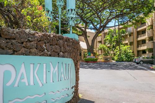 Paki Maui By Maui Condo And Home - Lahaina, HI 96761