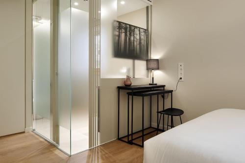 Superior Double Room - single occupancy Heredad de Unanue 12