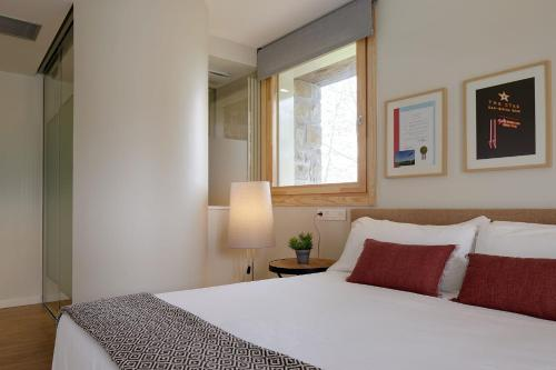 Double Room - single occupancy Heredad de Unanue 3
