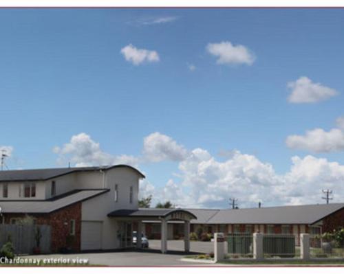 BK's Chardonnay Motor Lodge - Accommodation - Masterton