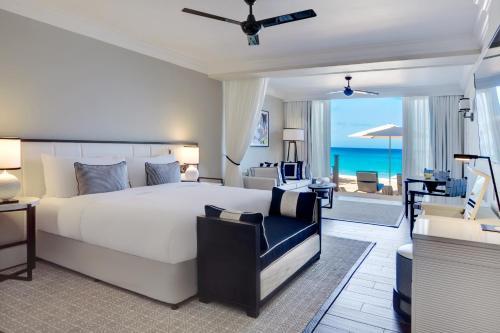 Fairmont Royal Pavilion Barbados Resort