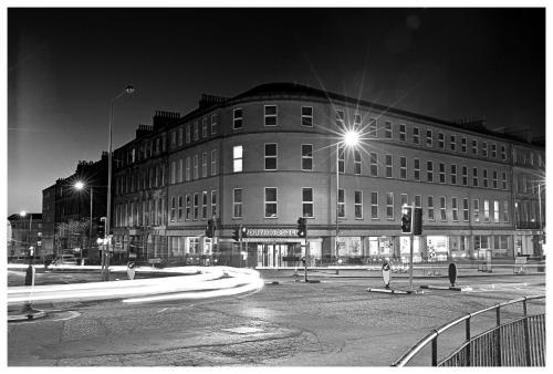 9 Haddington Place, Edinburgh, EH7 4AL, Scotland.