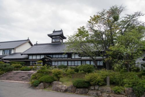 吉瑞索酒店 Ginrinsou