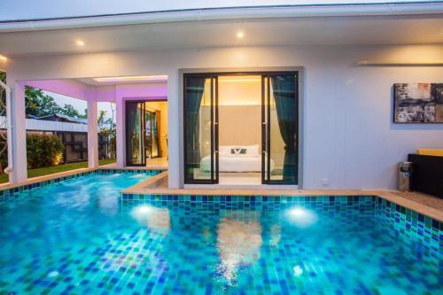 Pool Villa Doungtham1 Pool Villa Doungtham1