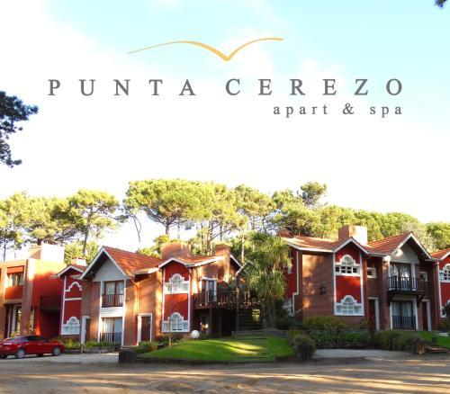 . Punta Cerezo