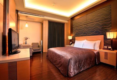 . Jing Hwa Motel