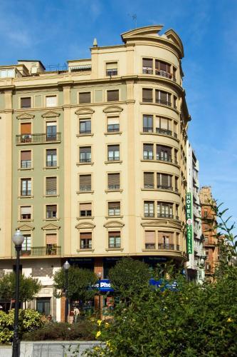 . Hotel Castilla