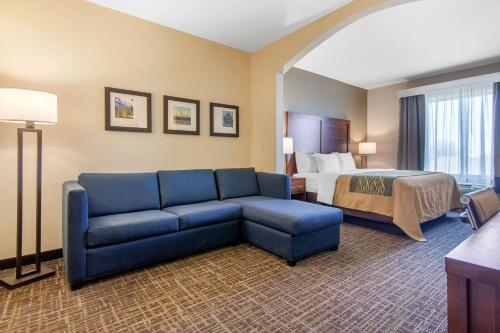 Comfort Inn And Suites Norman - Norman, OK 73072