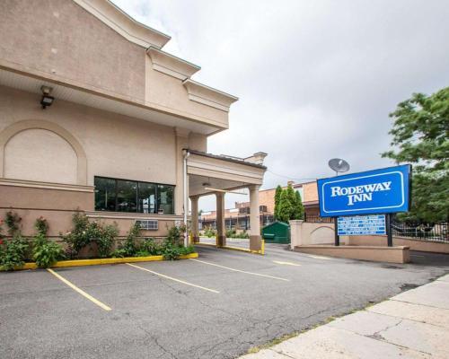 Rodeway Inn - Paterson, NJ NJ 07501