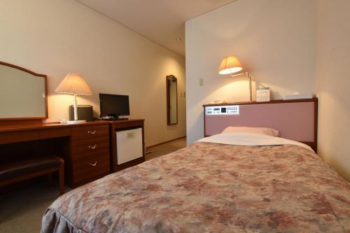 Takinoue Hotel Keikoku