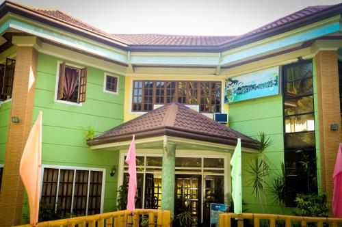 picture 5 of Stefanie Grace Paradise Inn