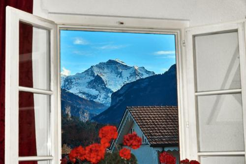 . Residence Jungfrau