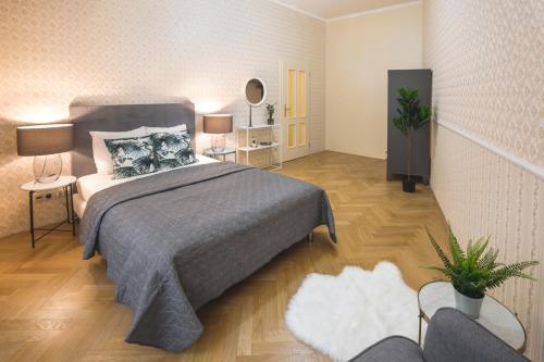Apartment Vyšehradská