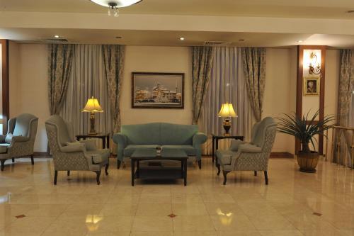 Trabzon Usta Park Hotel indirim