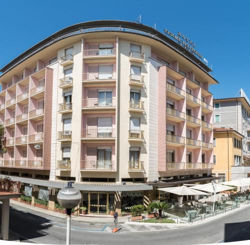 Hotel Terme Pellegrini a Montecatini Terme