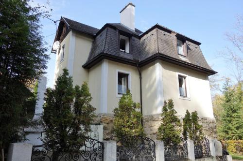 Villa Agnes - Semmering