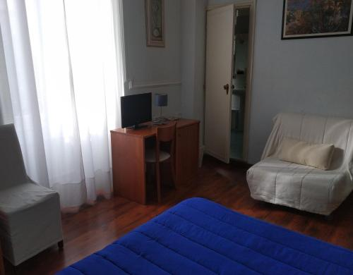 Hotel-overnachting met je hond in Hotel Lucciola - Bordighera