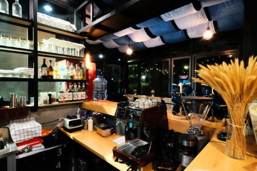 Wayha Hostel Don Mueang Airport photo 62