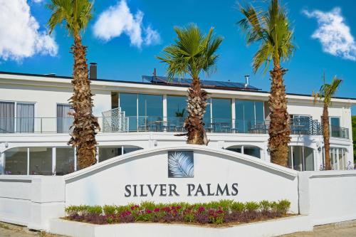 Belek Silver Palms Belek rezervasyon