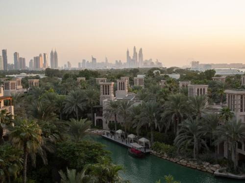 Jumeirah Dar Al Masyaf - Madinat Jumeirah