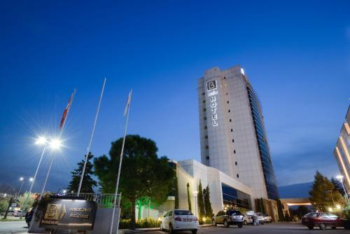 Bursa Baia Bursa Hotel online reservation