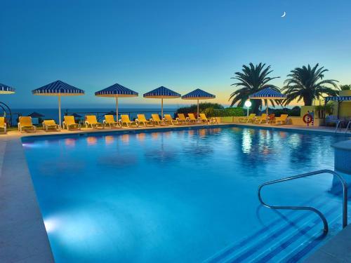 Hotel Baia Cristal Beach & Spa Resort - Photo 4 of 98