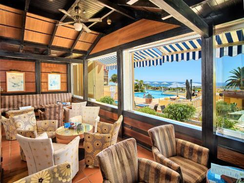 Hotel Baia Cristal Beach & Spa Resort - Photo 3 of 98