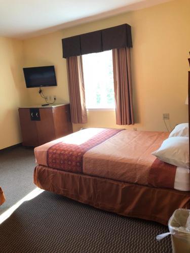 Budget Inn Williamsport - Williamsport, PA 17701