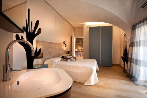 . Anfite Luxury Apartment Affresco San Silvestro