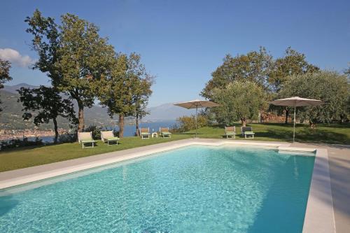 Villa Desire - Accommodation - Salò