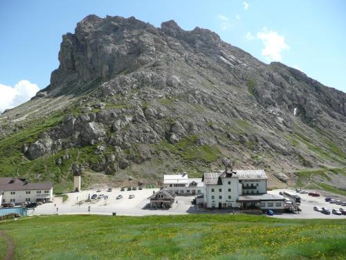 Hotel Col di Lana Canazei